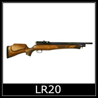 RWS LR20 lr25 Air Rifle Spare Parts