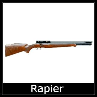 RWS Rapier Air Rifle Spare Parts