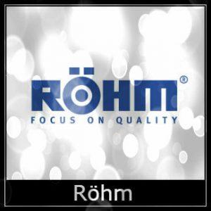 Rohm Spares Logo
