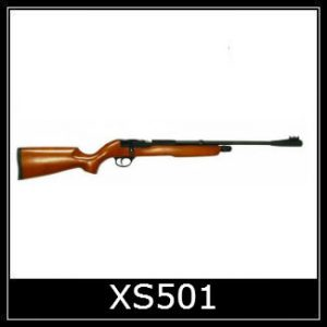 SMK XS501 Air Rifle Spare Parts