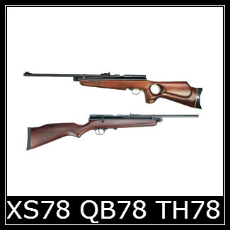 SMK XS78 QB78 TH78 Spare Parts