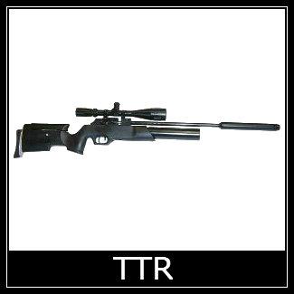 Theoben TTR Air Rifle Spare Parts