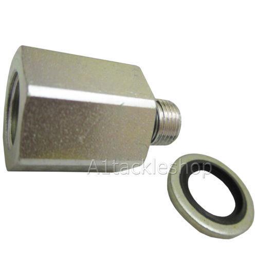 Chargeur//Remplissage Adaptateur pour Theoben Rapid 7//MK1 12 /& MK2 carabine à air comprimé bouteille FP1