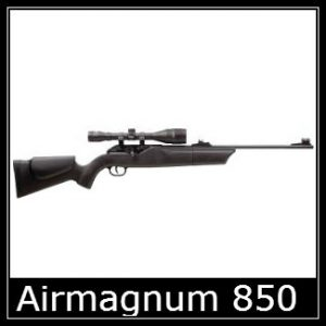 Walther Airmagnum 850 Air Rifle Spare Parts