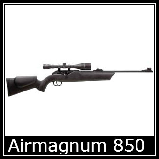 Hammerli Airmagnum 850 Air Rifle Spare Parts