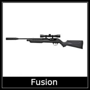 Umarex UX Fusion Air Rifle Spare Parts