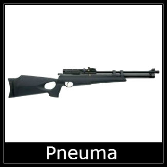 Hammerli Pneuma Air Rifle Spare Parts