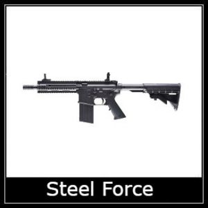 Umarex Steel Force Airgun Spare Parts