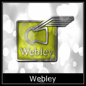 Webley Air Rifle Spares Logo