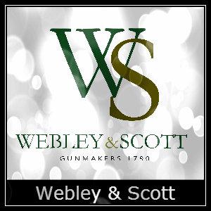 Webley Scott Shotgun Spares Logo