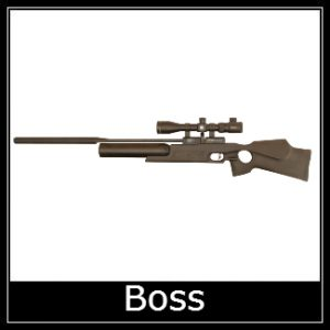 fx Boss air rifle spare parts