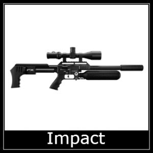 fx Impact air rifle spare parts