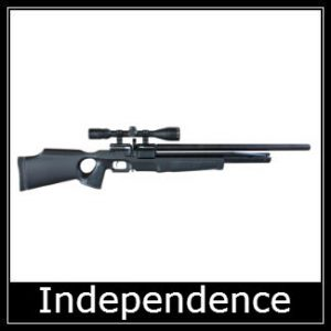 fx independence air rifle spare parts