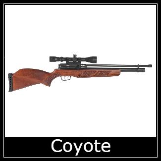Gamo Coyote Air Rifle Spare Parts - Bagnall and Kirkwood Airgun Spares