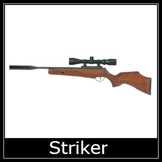 Parker Hale Striker Air Rifle Spare Parts