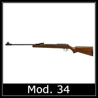 Original Mod 34 Spare Parts