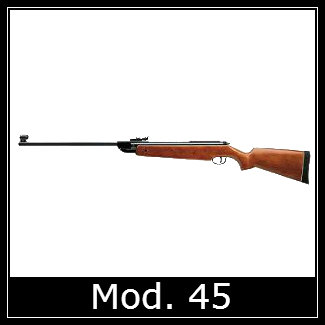 Original Mod 45 Spare Parts