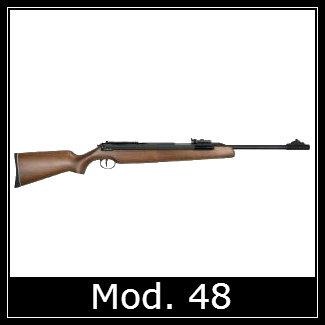 Original Mod 48 Spare Parts