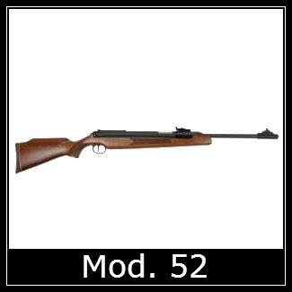 Original Mod 52 Spare Parts