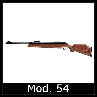 Original Mod 54 Spare Parts