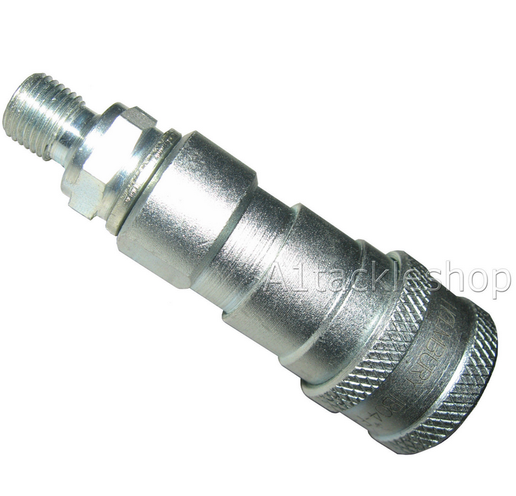 Air Arms OLD STYLE Female Filling Adapter / Charging Connector - FP4 -  Bagnall and Kirkwood Airgun Spares