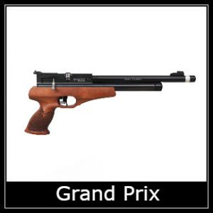 Brocock Grand Prix Airgun Spare Parts