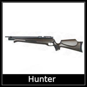 Brocock Hunter Air Rifle Spare Parts
