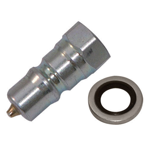 Air Arms OLD STYLE Male Filling Adapter/Charging Connector - FP12 inc dowty  - Bagnall and Kirkwood Airgun Spares