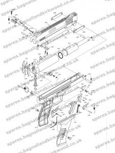 beeman p17    marksman 2004