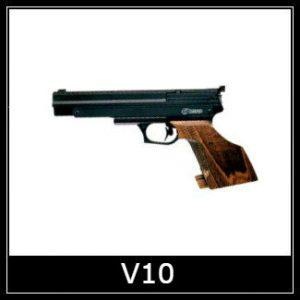 Air Venturi V10 Air Pistol Spare Parts