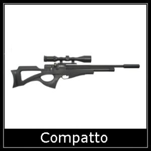 Brocock Compatto Air Rifle Spare Parts