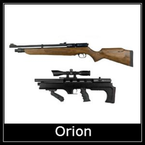Cometa Orion Air Rifle Spare Parts