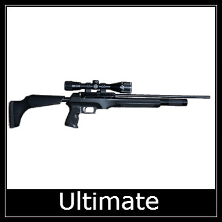 FX Ultimate Air Rifle Spare Parts