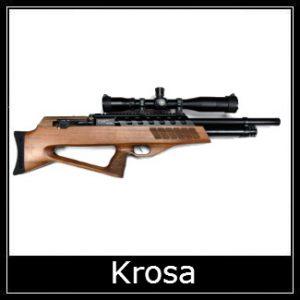 JKhan Krosa Air Rifle Pump Spare Parts