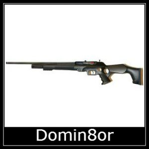 Logun Dominator Domin8or Air Rifle Spare Parts