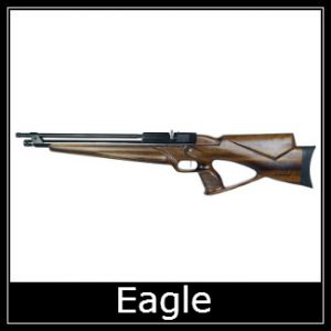 Logun Eagle Air Rifle Spare Parts