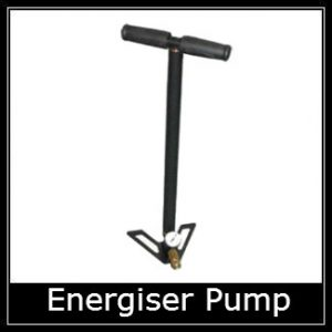 Logun Energiser Air Rifle Pump