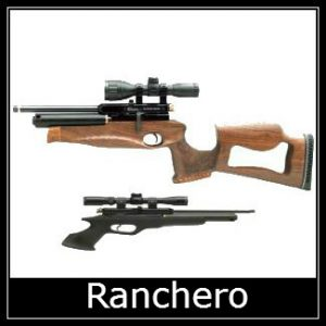 Logun Ranchero Air Rifle Spare Parts