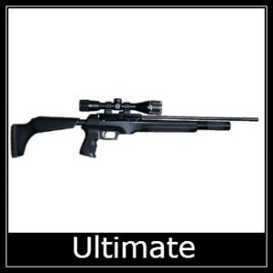 Logun Ultimate Air Rifle Spare Parts