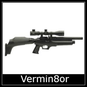 Logun Verminator Vermin8or Air Rifle Spare Parts