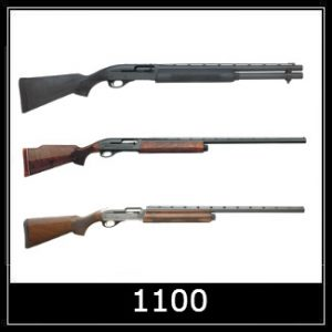 Reminton 1100 Shotgun Spare Parts