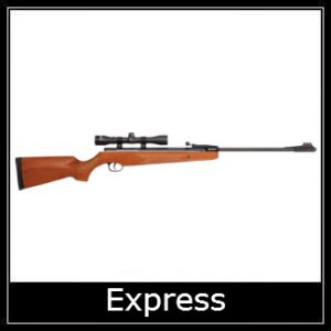 Reminton Express Air Rifle Spare Parts