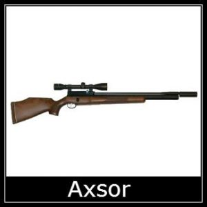 Webley-Axsor-Air-Rifle-Spare-Parts