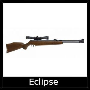 Webley Eclipse Air Rifle Spare Parts
