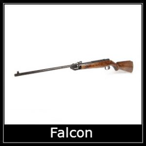 Webley Falcon Air Rifle Spare Parts