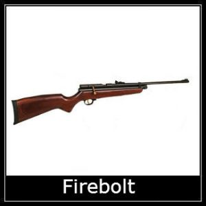 Webley Firebolt Air Rifle Spare Parts
