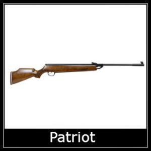 Webley Patriot Air Rifle Spare Parts