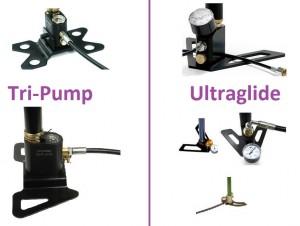 Webley Pumps