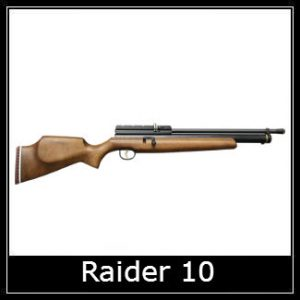 Webley Raider 10 Air Rifle Spare Parts