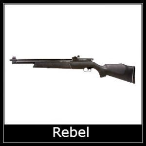 Webley Rebel Air Rifle Spare Parts